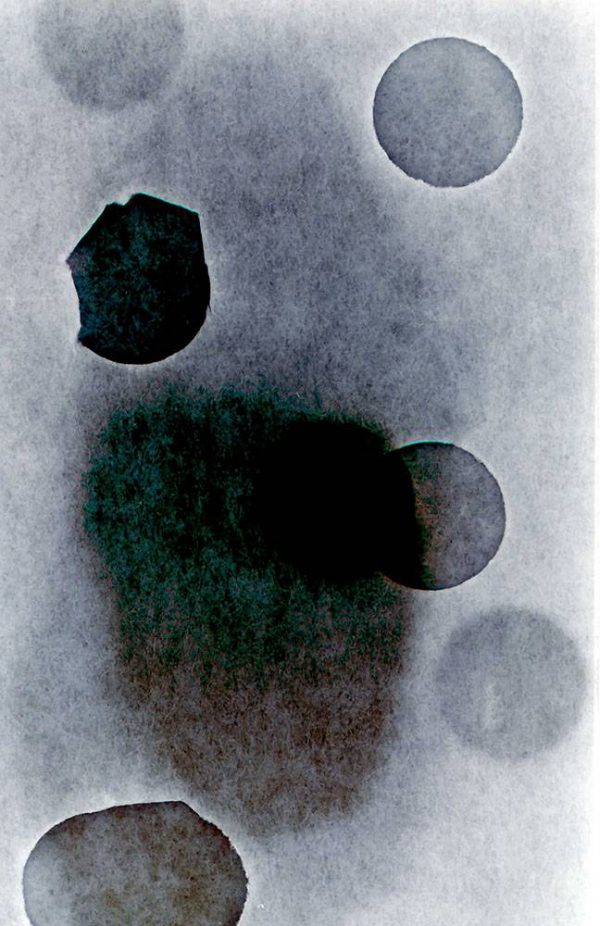 Photo from series The blind spot, by Jofke.
