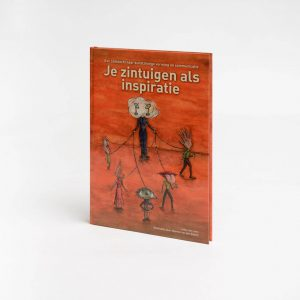 Photo of cover of book by Jofke
