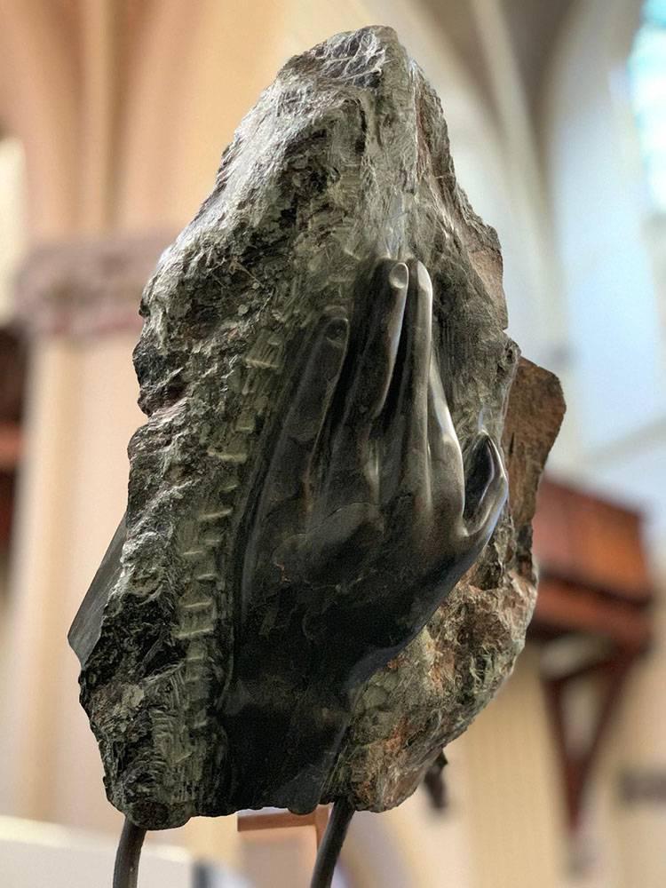 Werk 25. Akasha – Serpentijn (2018)